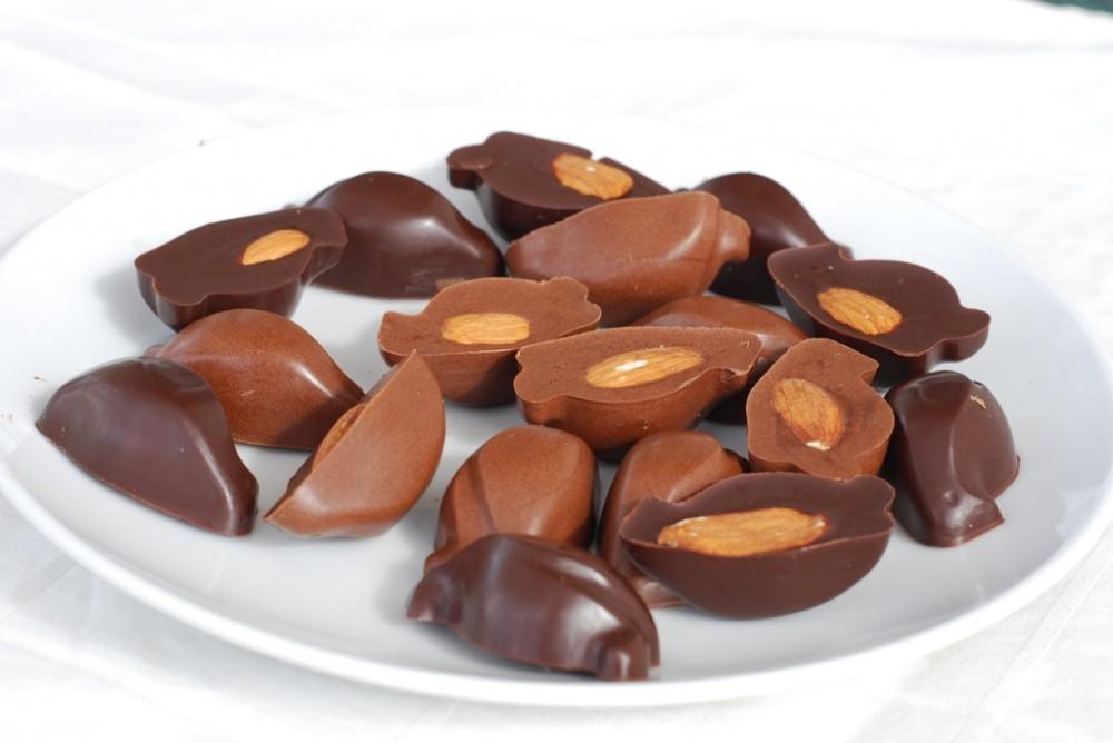 Натуральный шоколад в домашних условиях рецепт