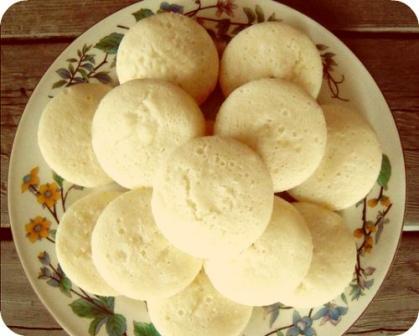 Рецепты блюд из рисовой мууи