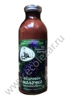 Кедровое молочко в иркутске