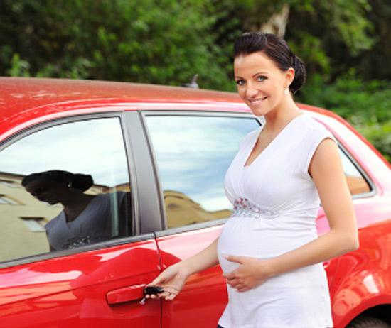 Массаж для беременных на животе 973